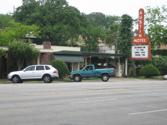 Austin Day 1 034